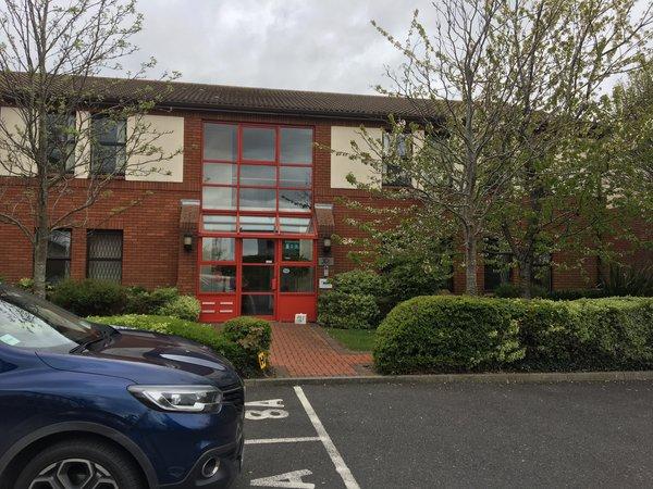 9 Airvista Office Park, Swords Road, Santry, Dublin 9