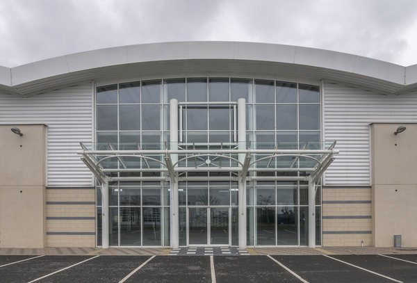 Unit 12, Barrow Valley Retail Park, Carlow Town, Co. Carlow
