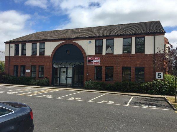 First Floor, Block 2 Airvista Office Park, Santry, Dublin 9