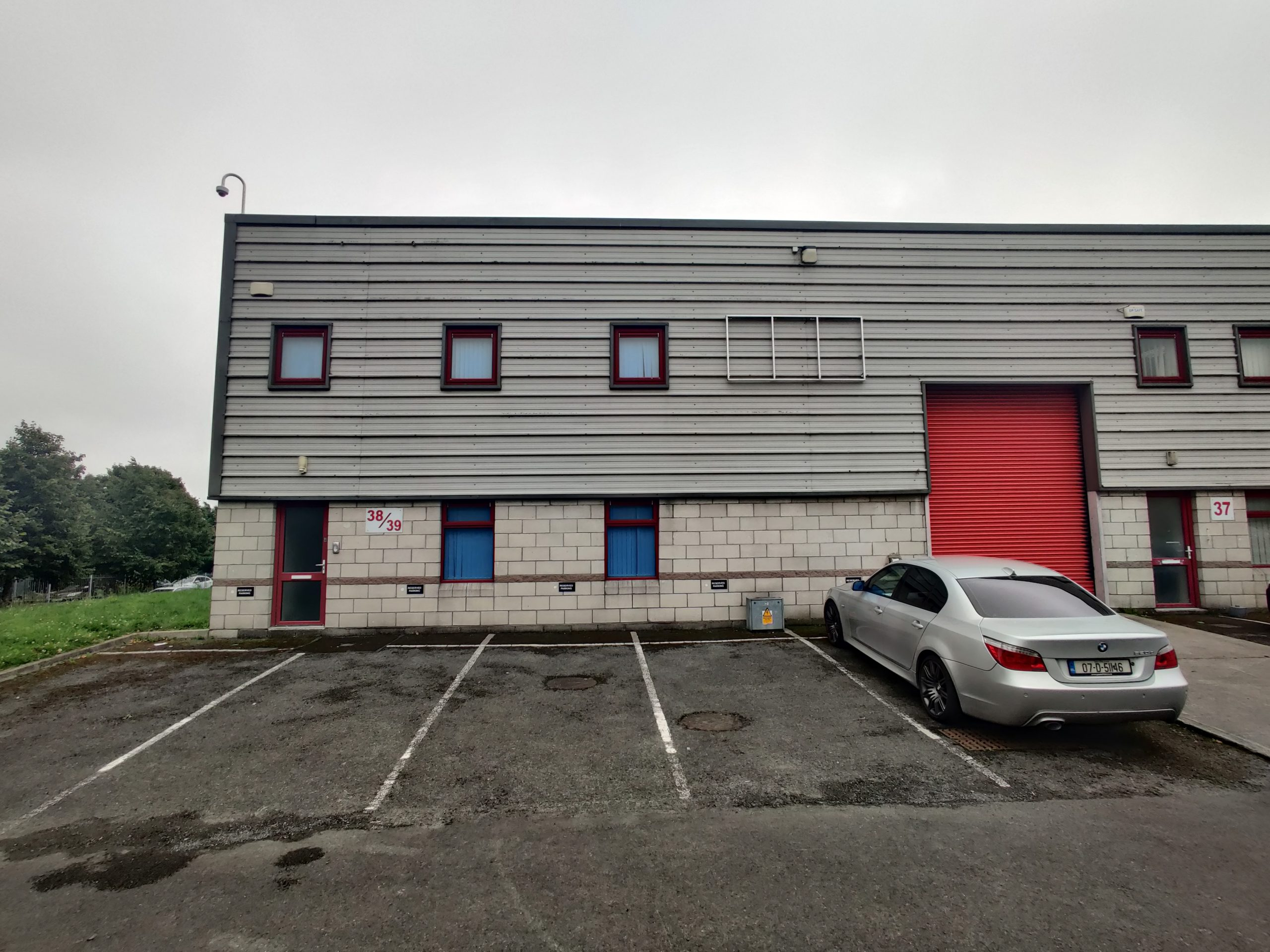 Unit 38/39 Finglas Business Park, Tolka Valley Road, Finglas, Dublin 11