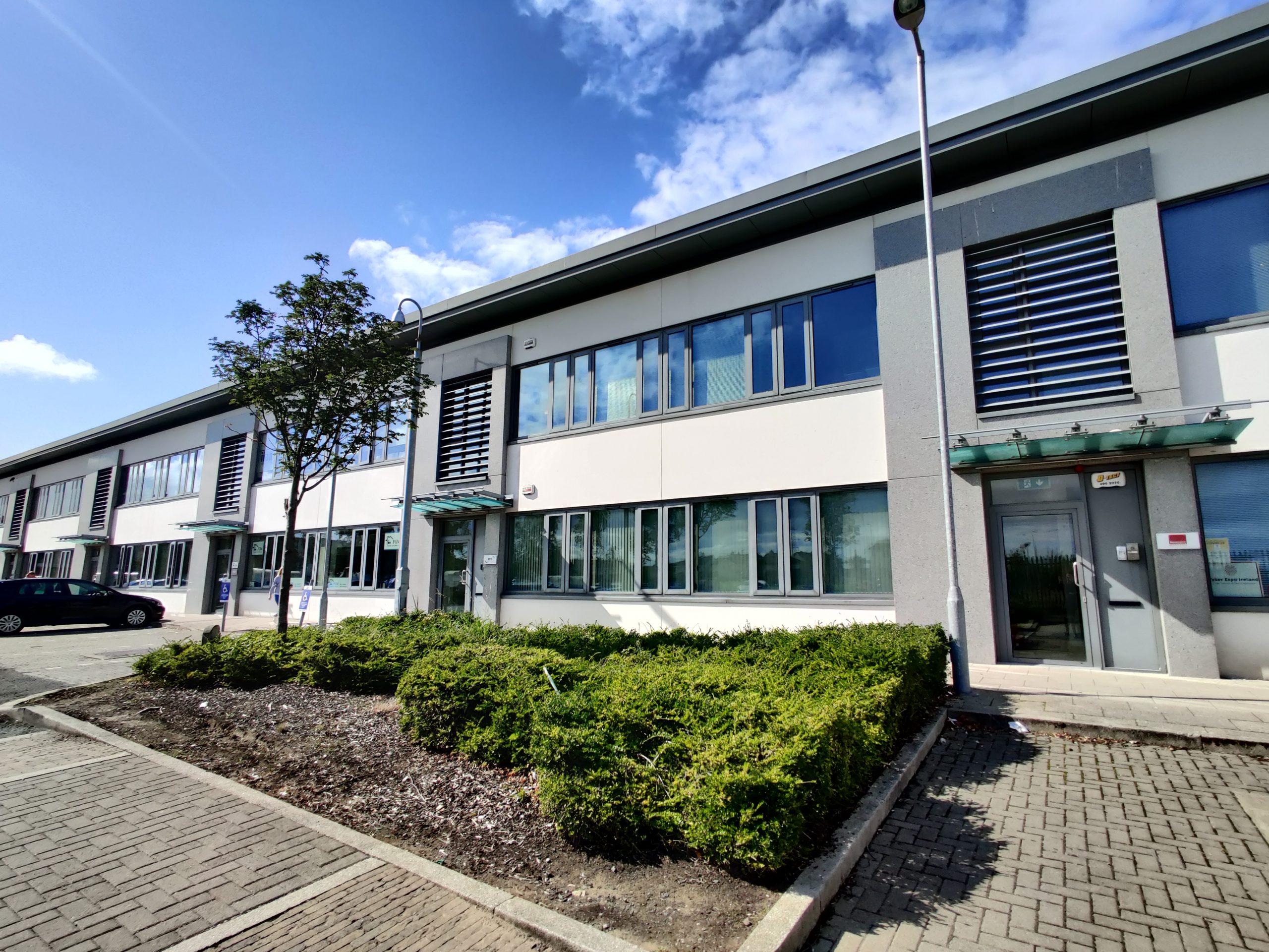 First Floor, Leopardstown Business Centre, Dublin 18