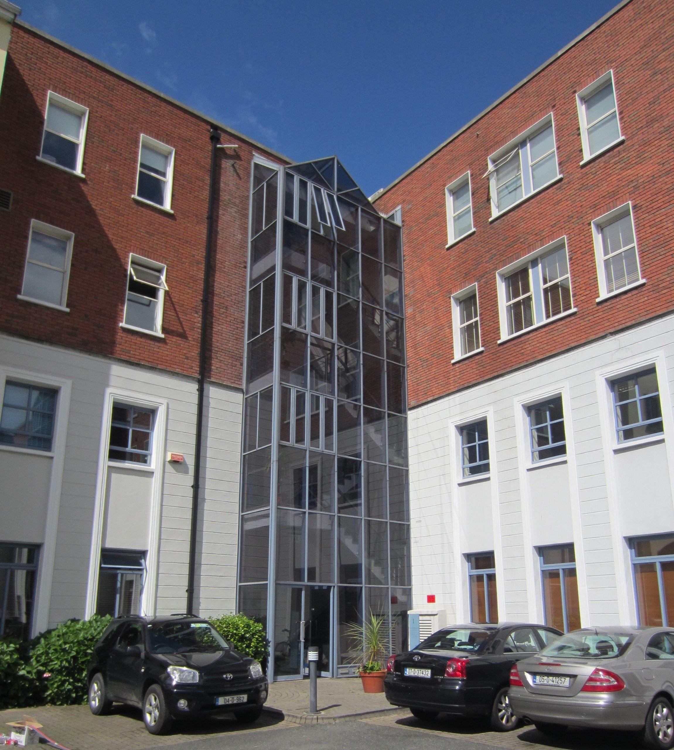 3rd Floor Suite, Arran Square, Arran Quay, Dublin 7