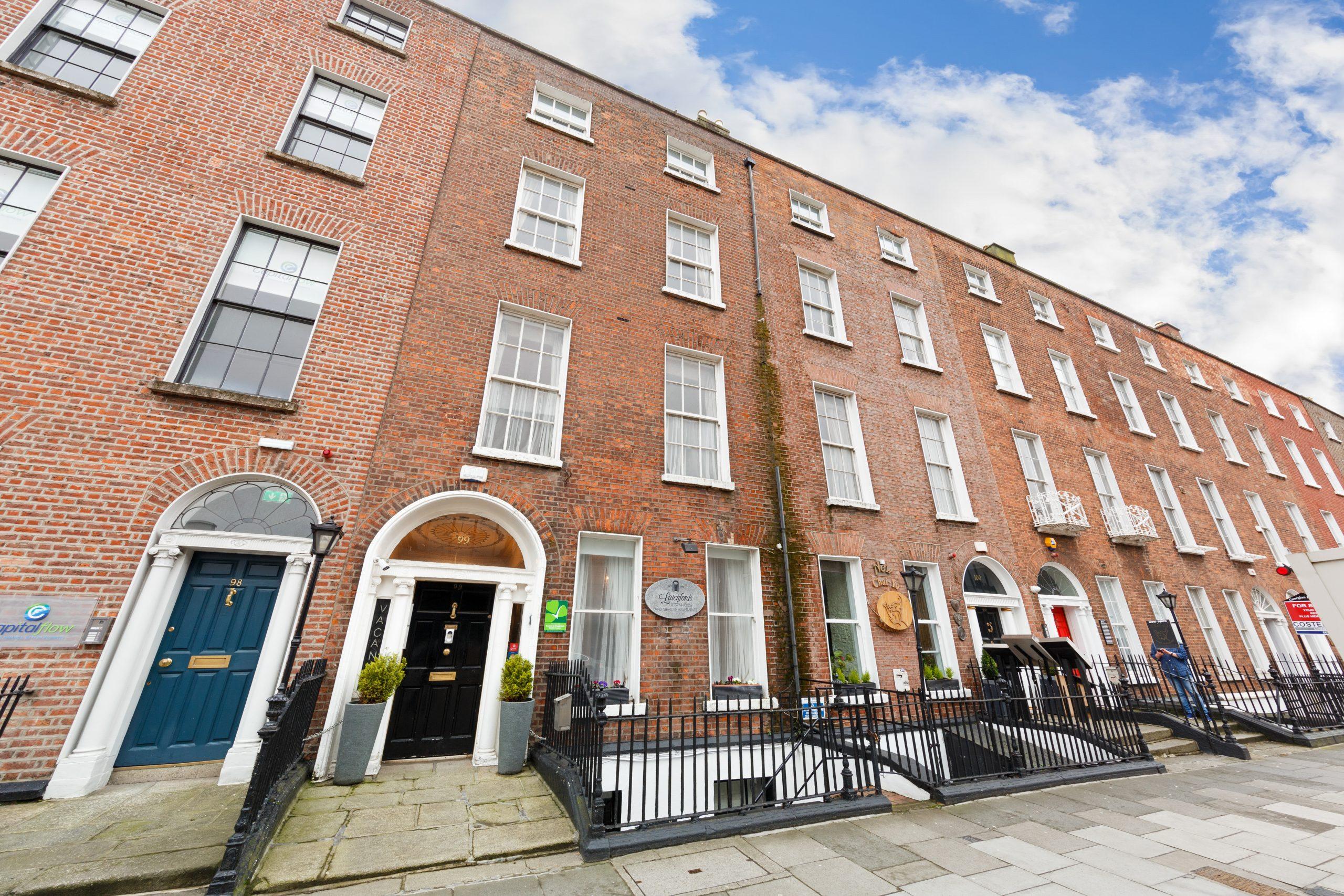 99/100 Baggot Street Lower, Dublin 2